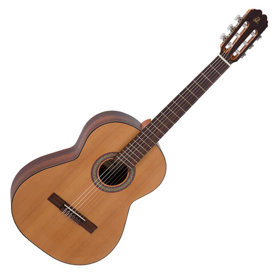 admira concerto classical guitar rich tone music. Black Bedroom Furniture Sets. Home Design Ideas