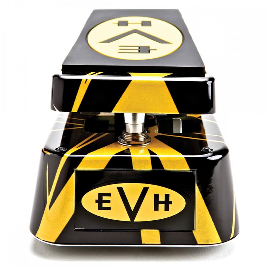 Jim Dunlop Crybaby EVH-95 Eddie Van Halen Signature Wah Pedal