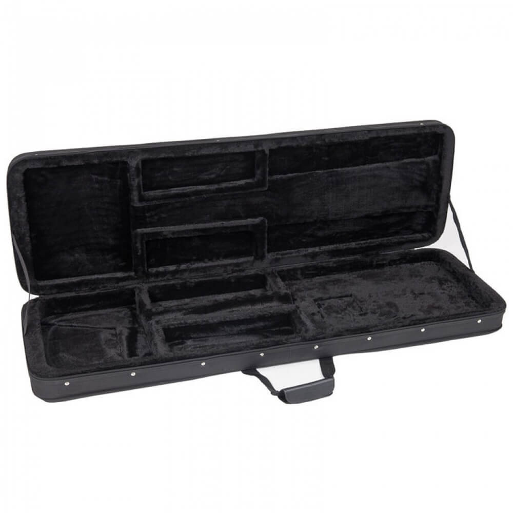 61b2a8e6507 Kinsman Standard Hardfoam Case - Bass Guitar | Rich Tone Music