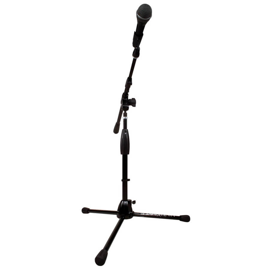 Ultimate Support Microphone Stand Pro T Short T Black