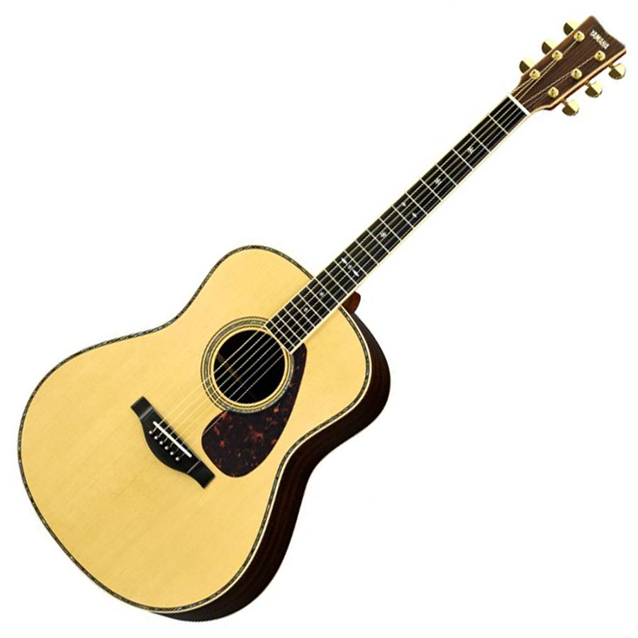 yamaha ll36 are acoustic guitar rich tone music. Black Bedroom Furniture Sets. Home Design Ideas