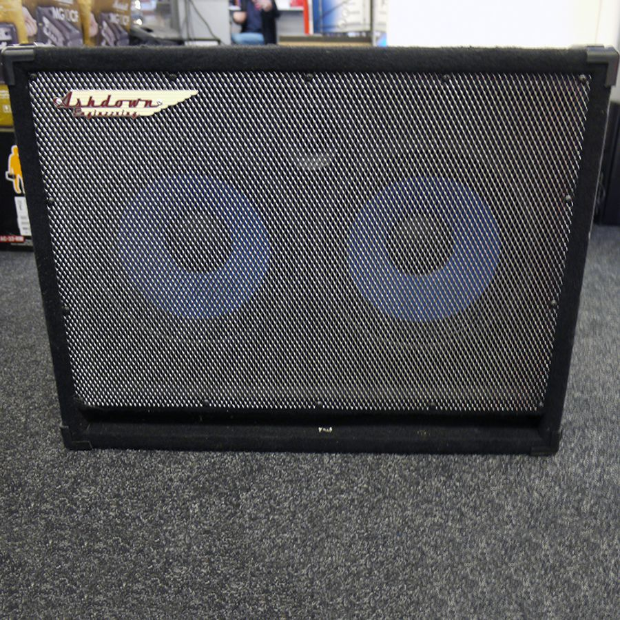 Ashdown Mag 210T Deep Bass Cabinet - 2nd Hand