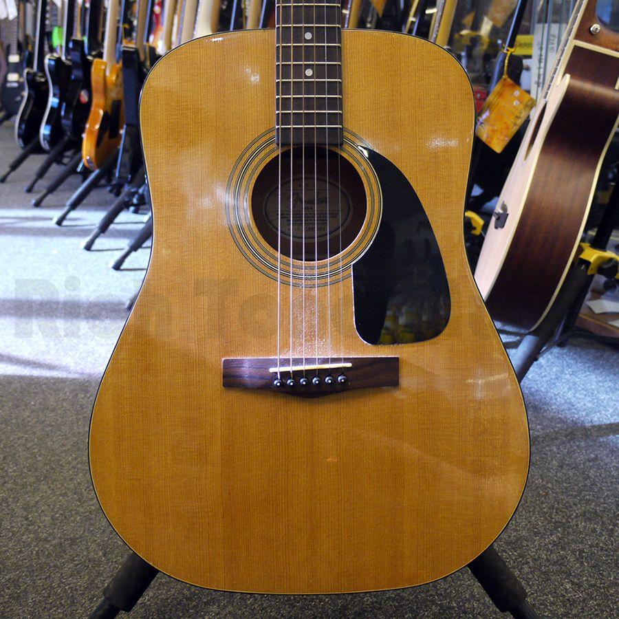 fender dg 4 acoustic guitar 2nd hand rich tone music. Black Bedroom Furniture Sets. Home Design Ideas