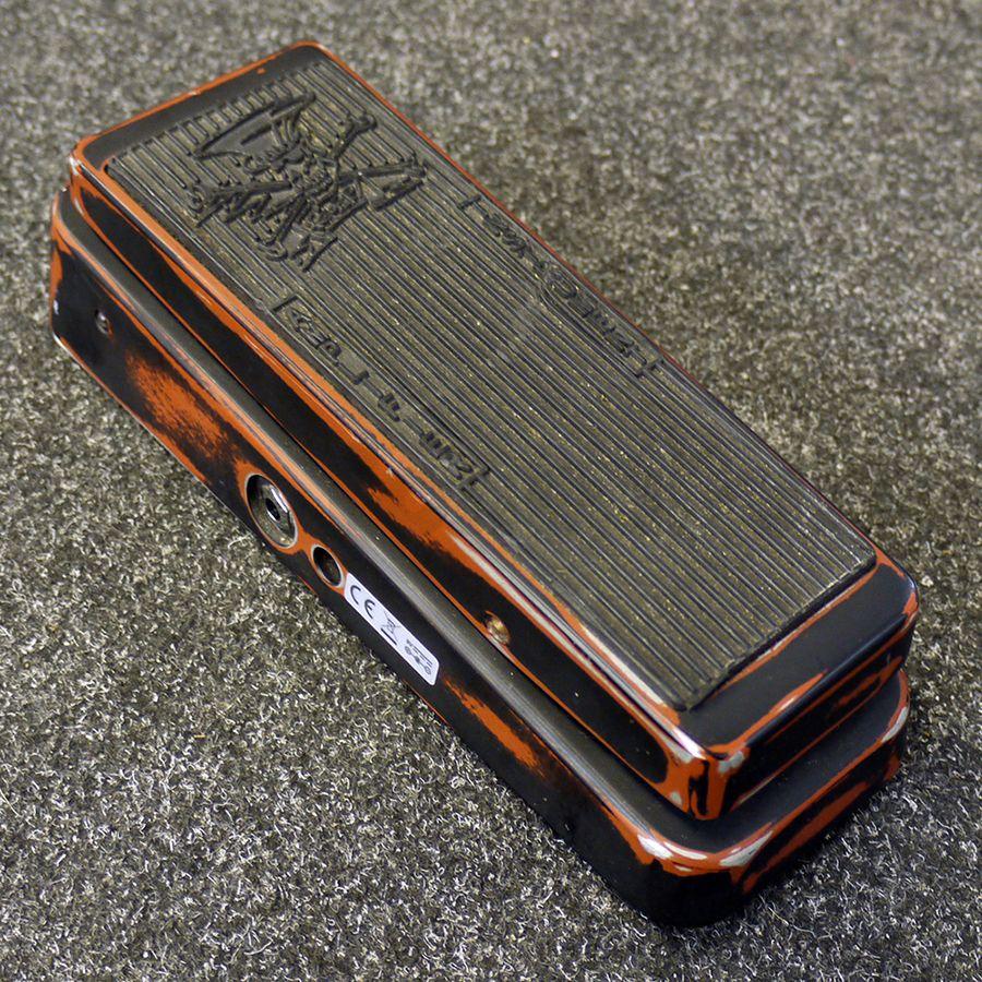 Jim Dunlop SC95 Slash Cry Baby Classic Wah Pedal - 2nd Hand