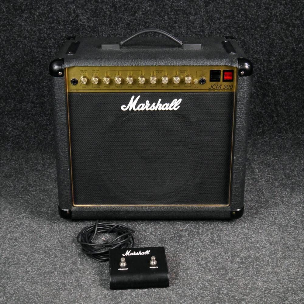 Combo 900 marshall jcm 4101 JCM900