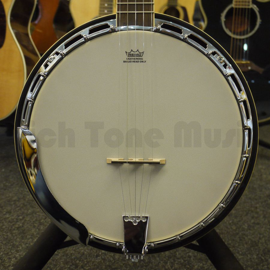 Gretsch G9410 Broadkaster Special Banjo - 2nd Hand