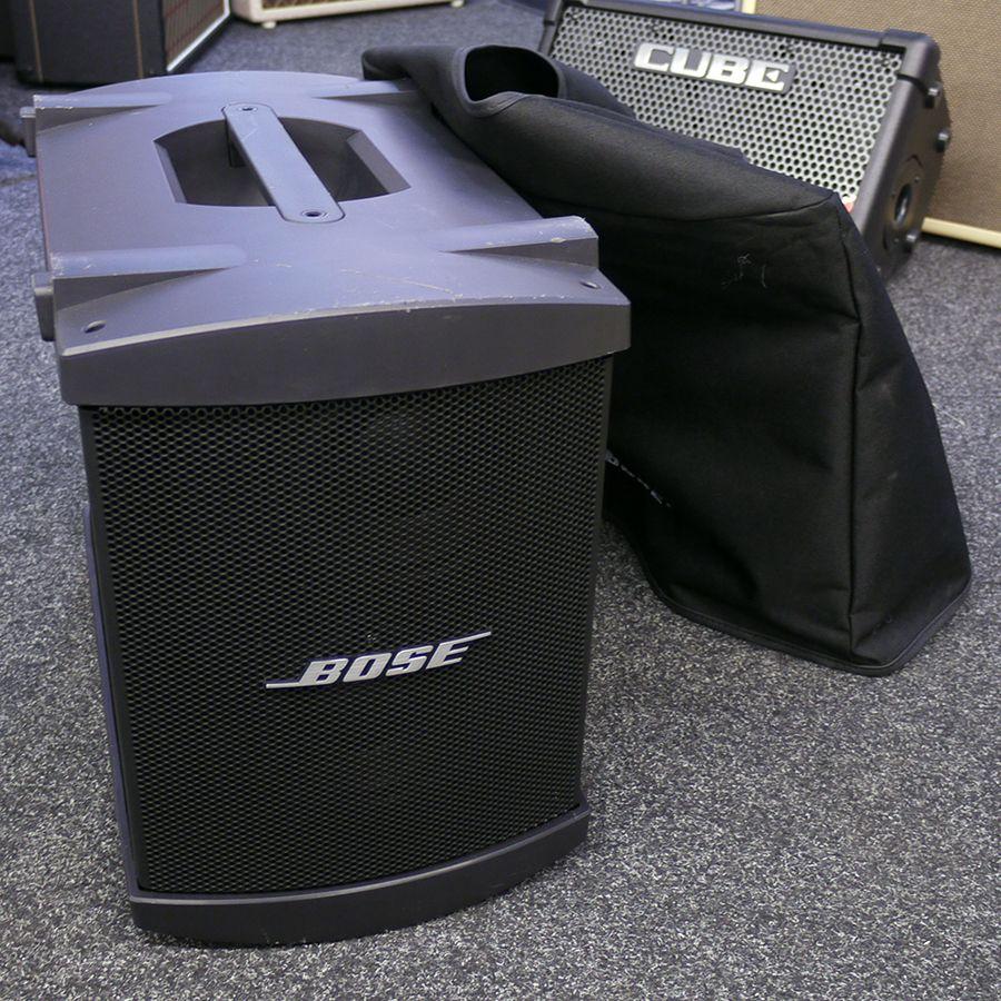 Bose L1 System B1 Bass Module Subwoofer W Soft Case 2nd