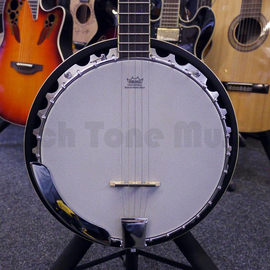 Tonewood CB-35/G 5 String Banjo w/ Gig Bag - 2nd Hand