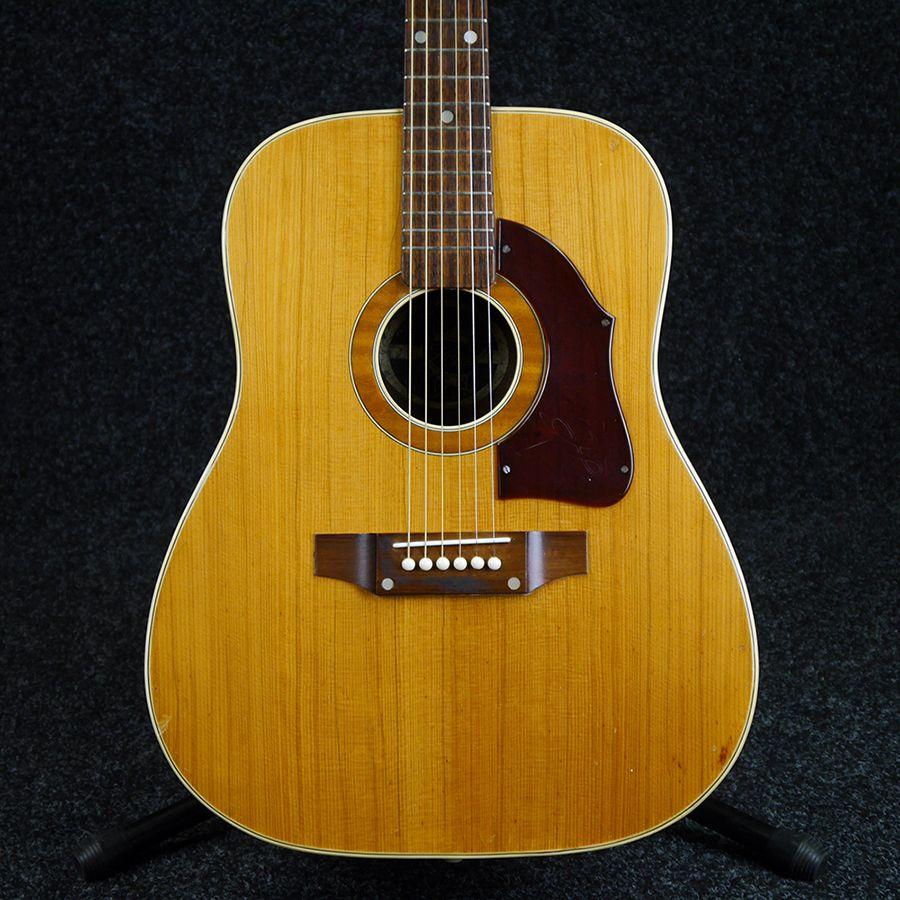 hoyer steel string acoustic guitar 2nd hand rich tone music. Black Bedroom Furniture Sets. Home Design Ideas