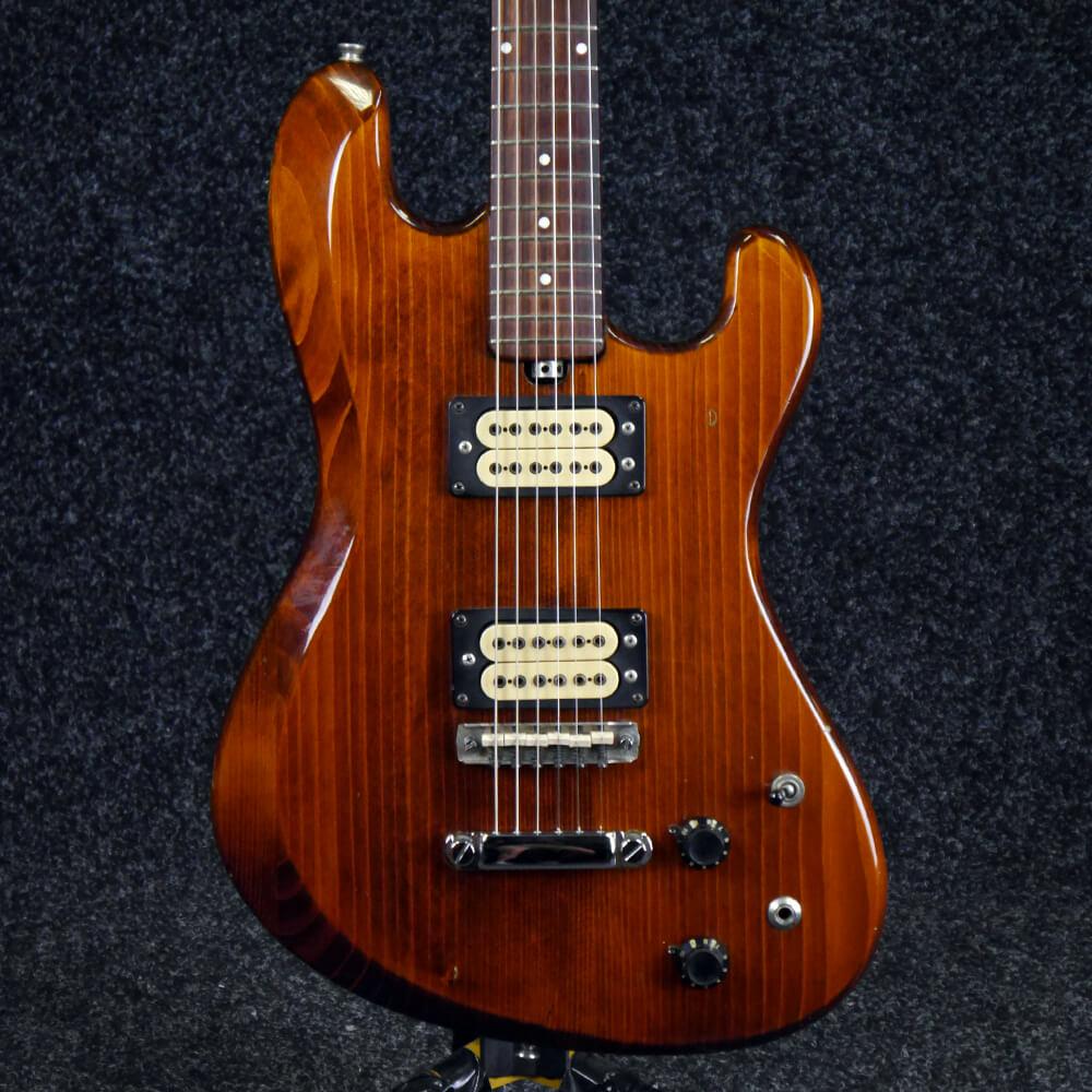 Eko Cobra Electric Guitar Made In Italy 2nd Hand Rich