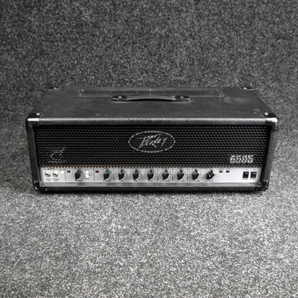 peavey 6505 plus guitar head 2nd hand collection only rich tone music. Black Bedroom Furniture Sets. Home Design Ideas