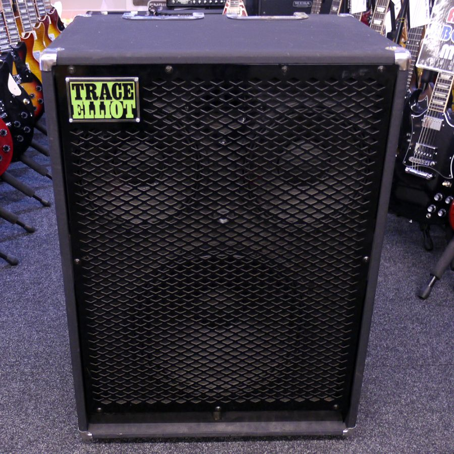Trace Elliot 1015h Bass Cabinet 2nd Hand Rich Tone Music