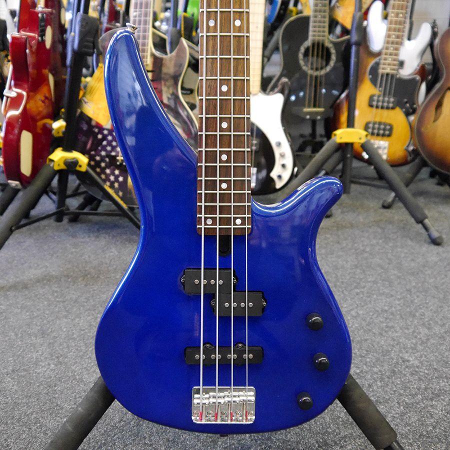 Yamaha RBX170 4 String Bass Guitar