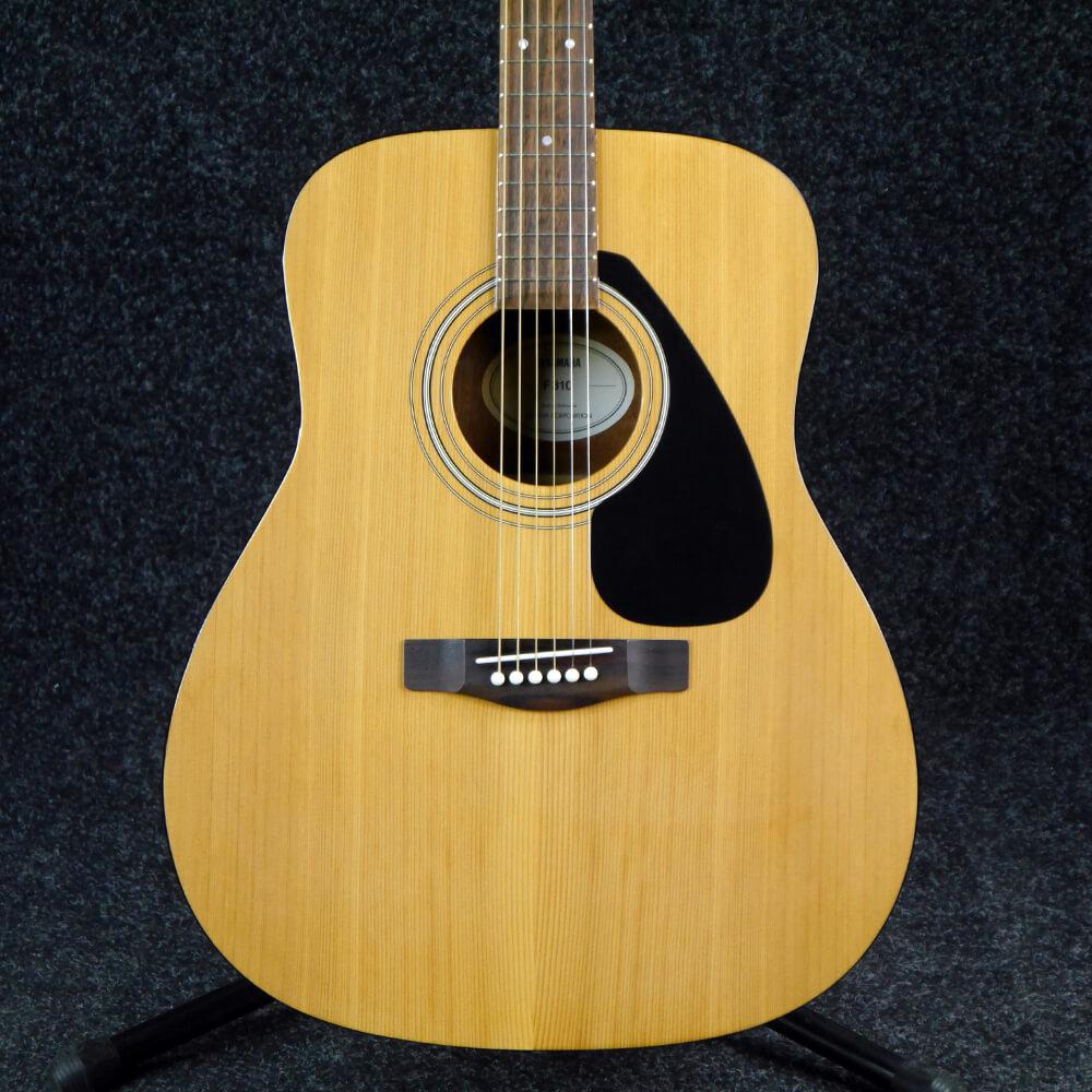 51f15dd02ac Yamaha F310 Acoustic Guitar - Natural - 2nd Hand | Rich Tone Music