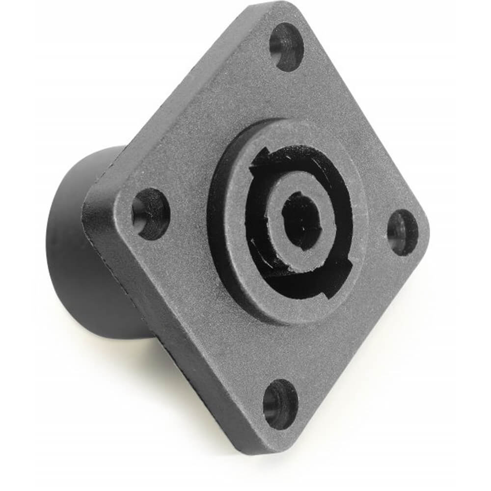 Stagg 0150H Male Panelmount Speaker Socket