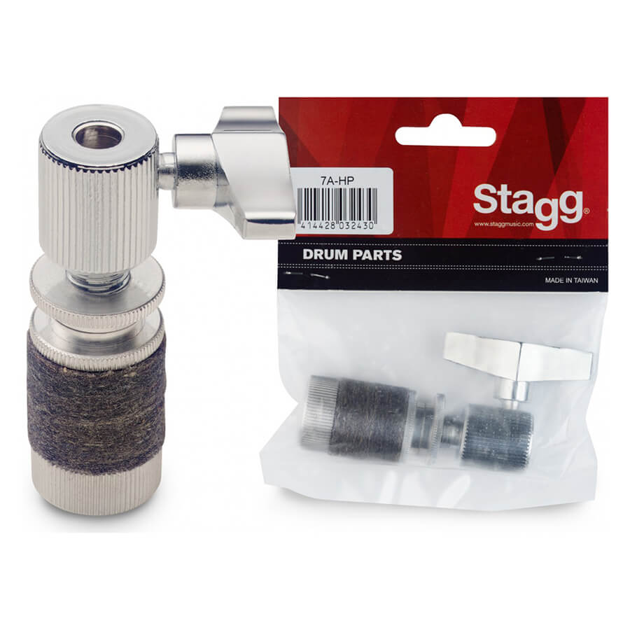 Stagg 7A-HP Standard Hi-Hat Clutch (8 Mm Rods)