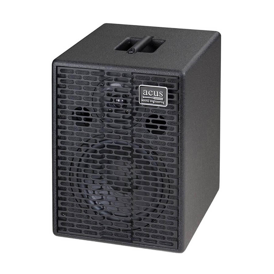 Acus One For All 200W Black