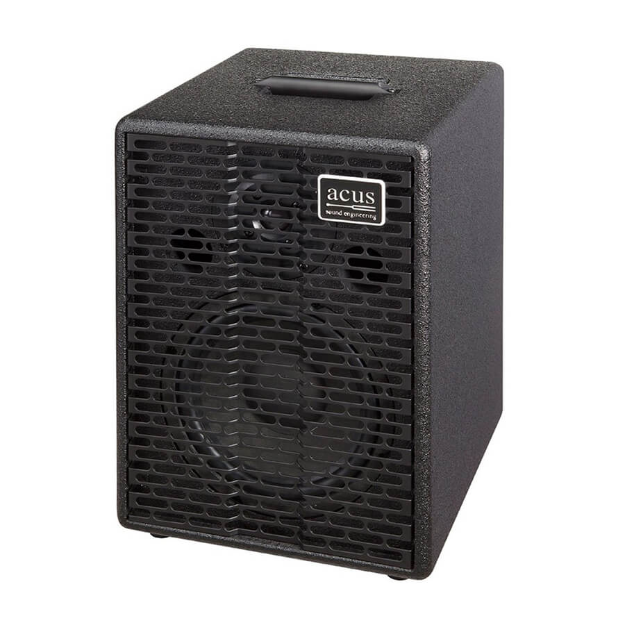 Acus One Forstrings Extension 200W Amp Black
