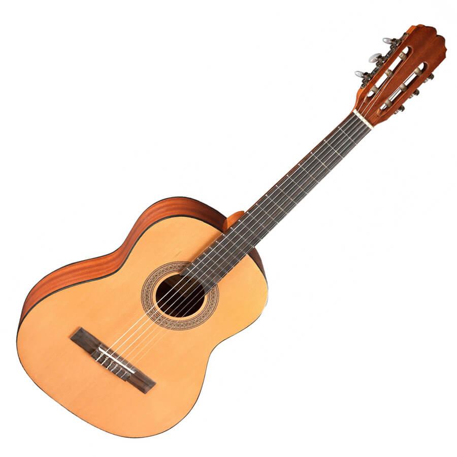 Admira Alba 3/4 Size Classical Guitar
