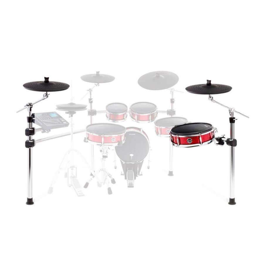 alesis strike expansion pack upgrade strike kit to strike pro kit rich tone music. Black Bedroom Furniture Sets. Home Design Ideas