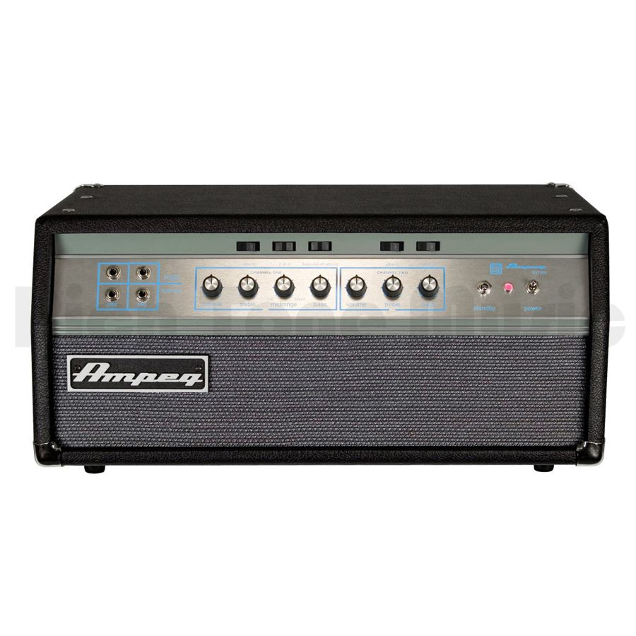 Ampeg SVT-VR Bass Guitar Amp Head