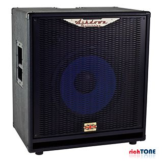 Ashdown ABM-115H-UK 500w Speakers