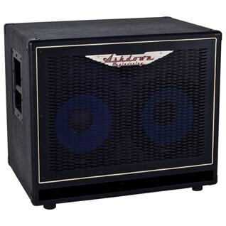 Ashdown ABM-210H 300w 2 x 10 Compact Bass Speakers