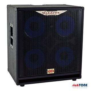 Ashdown ABM-410H-UK 1000w Speaker
