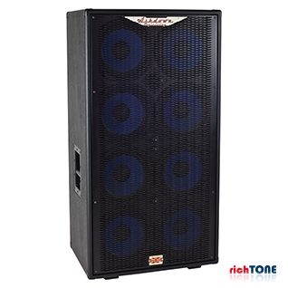 Ashdown ABM-810H-UK 2000w Speaker