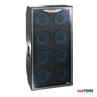 Ashdown ABM-810 1200w 8 x 10 Inch Ashdown Blueline Speakers