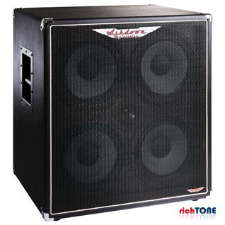 Ashdown MAG 410T Bass Cab - DISCONTINUED