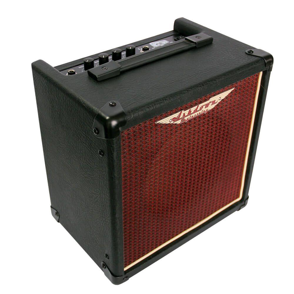 ashdown tourbus 15 bass amplifier combo rich tone music. Black Bedroom Furniture Sets. Home Design Ideas