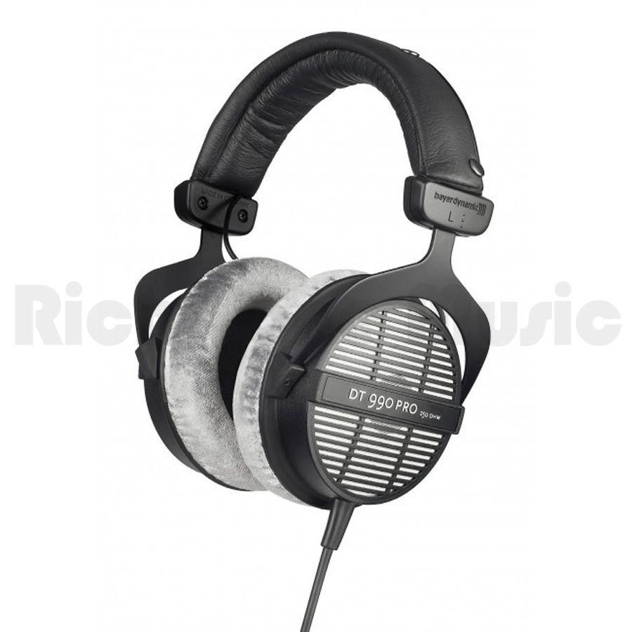Beyer DT990PRO Professional Headphones