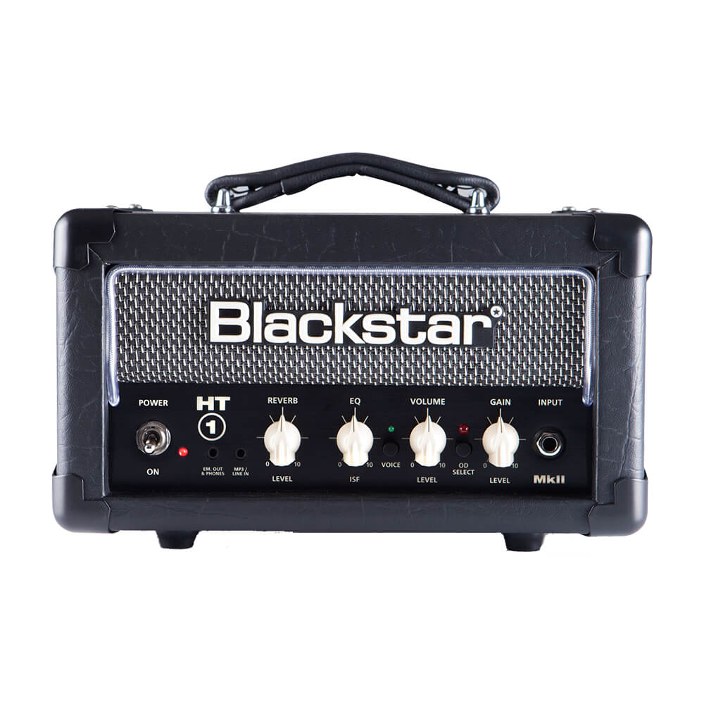 Blackstar HT-1RH MkII 1 Watt Valve Amp Head with Reverb