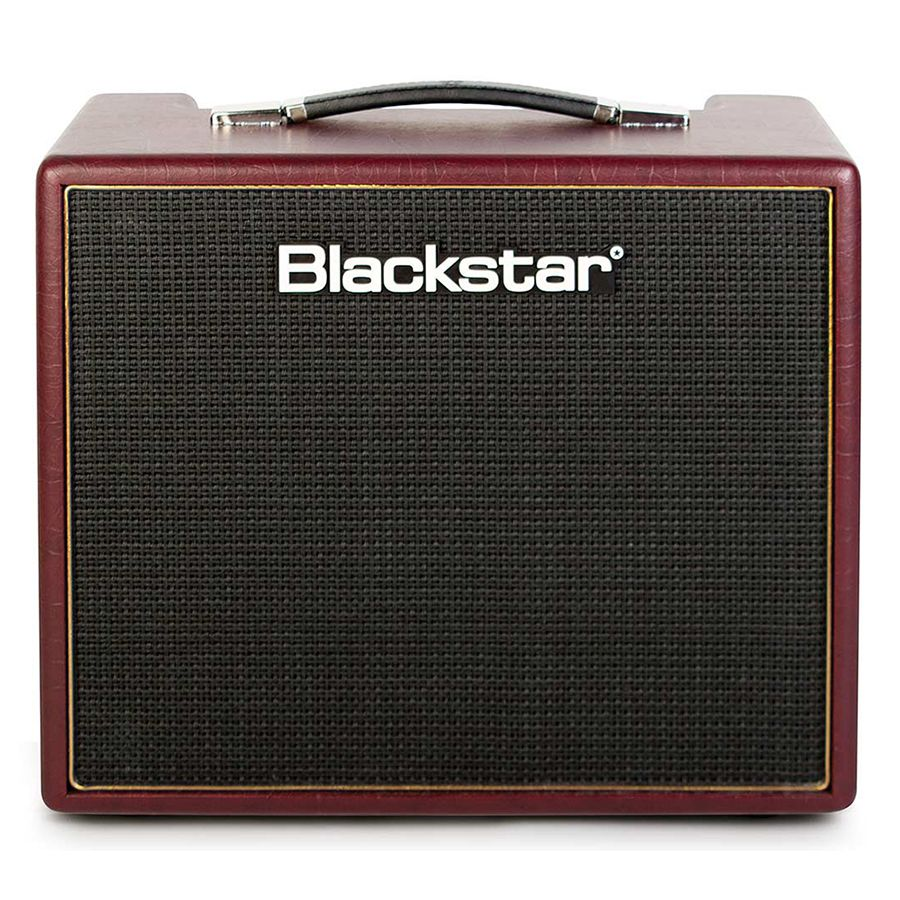 blackstar 10th anniversary edition artisan 10 ae valve combo amplifier rich tone music. Black Bedroom Furniture Sets. Home Design Ideas