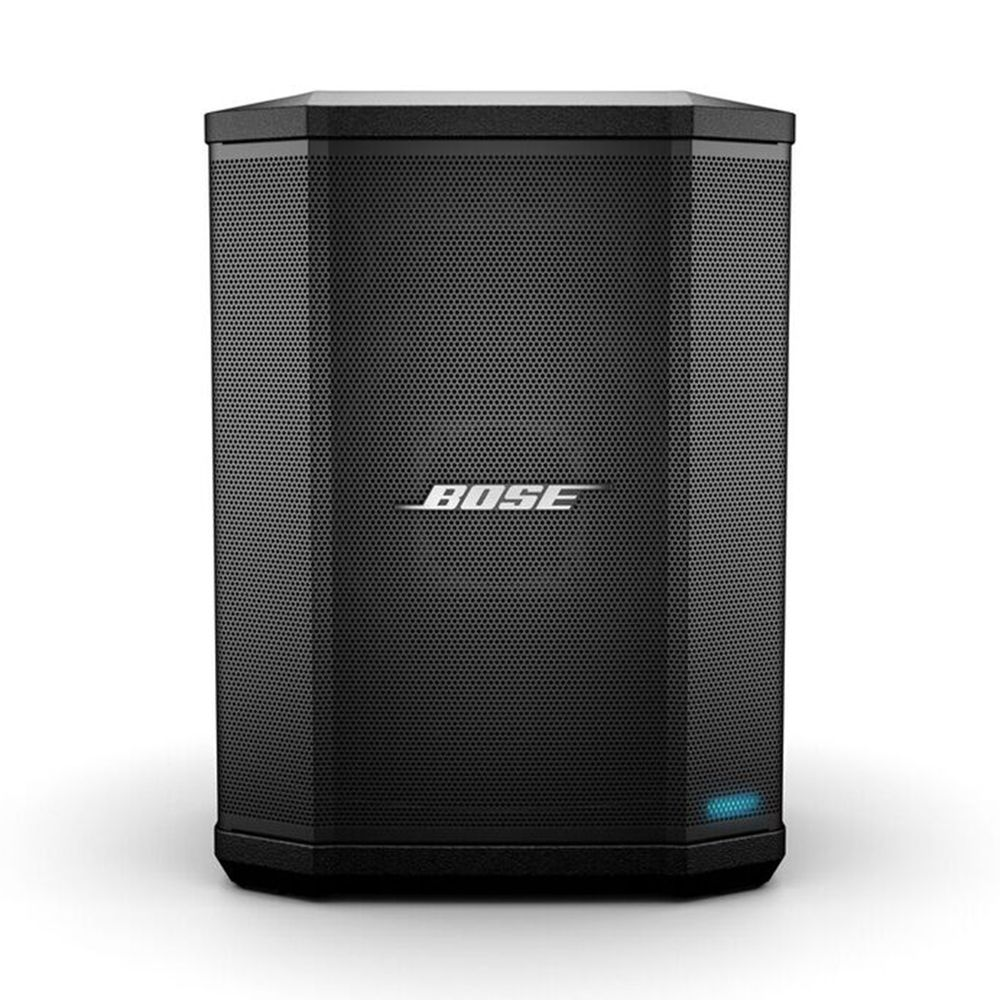 Bose S1 Pro Pa System With Battery Pack Rich Tone Music