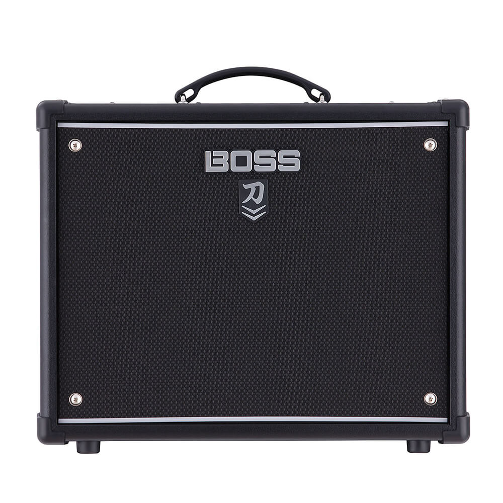 Boss Katana 50 MkII Guitar Combo Amplifier
