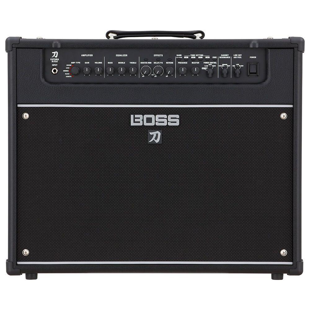 Boss Katana Artist MkII Guitar Amplifier