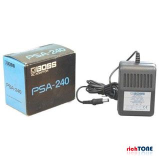 Boss PSA-240 Power Supply