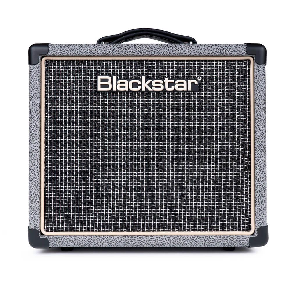 Blackstar HT-1R MkII Combo Amp - Bronco Grey