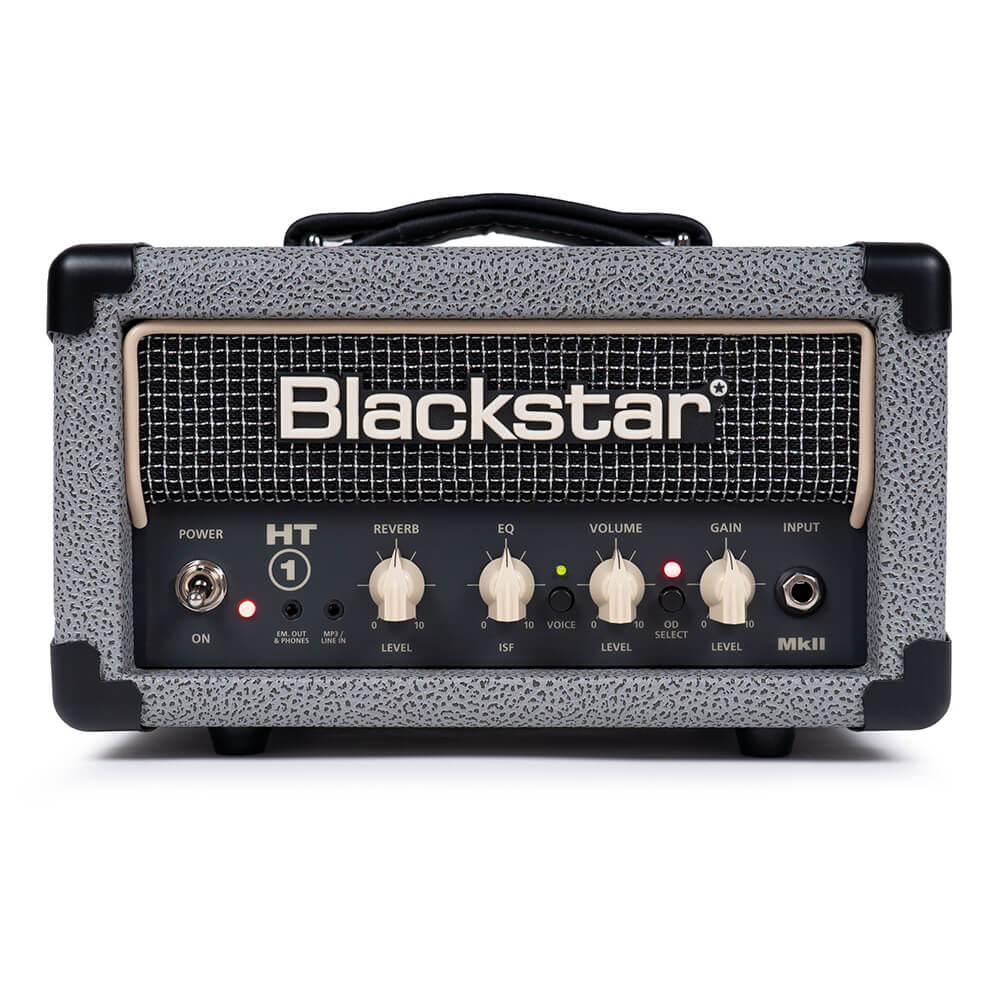 Blackstar HT-1RH MkII Amp Head - Bronco Grey