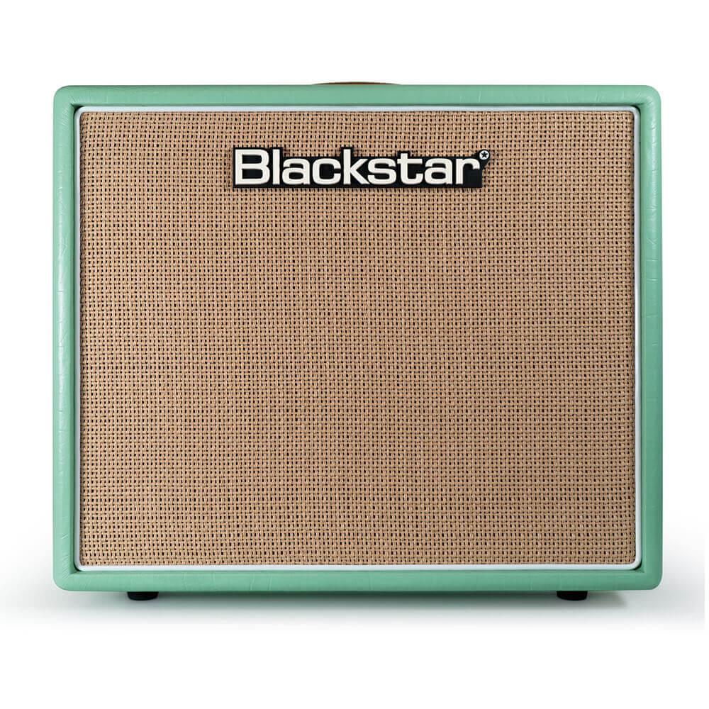 Blackstar Studio 10 6L6 Valve Combo Amp - Surf Green