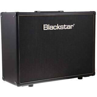Blackstar HTV-212 2x12 Celestion Loaded Speaker Cabinet