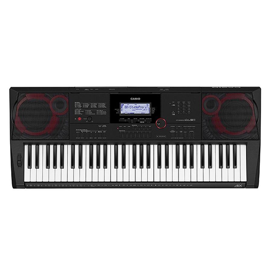 Casio CT-X3000 Portable Keyboard - Black