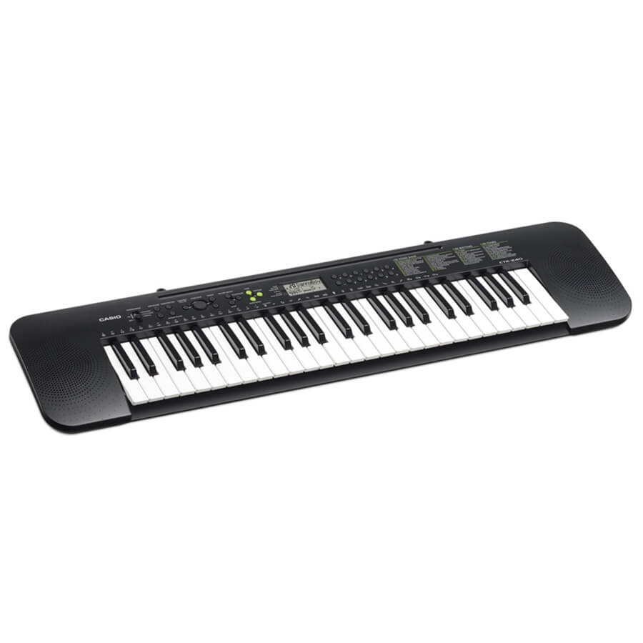 Casio CTK-240 49-Note Portable Keyboard