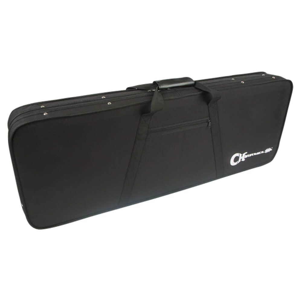 charvel guitar bags cases rich tone music. Black Bedroom Furniture Sets. Home Design Ideas