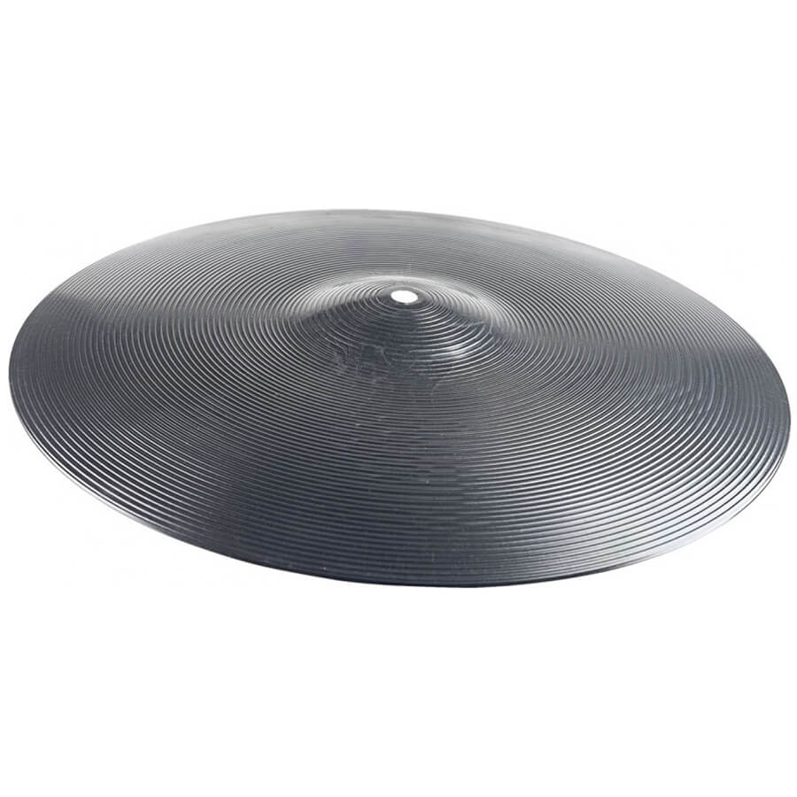 Stagg CPB-14″ Black Plastic Cymbal