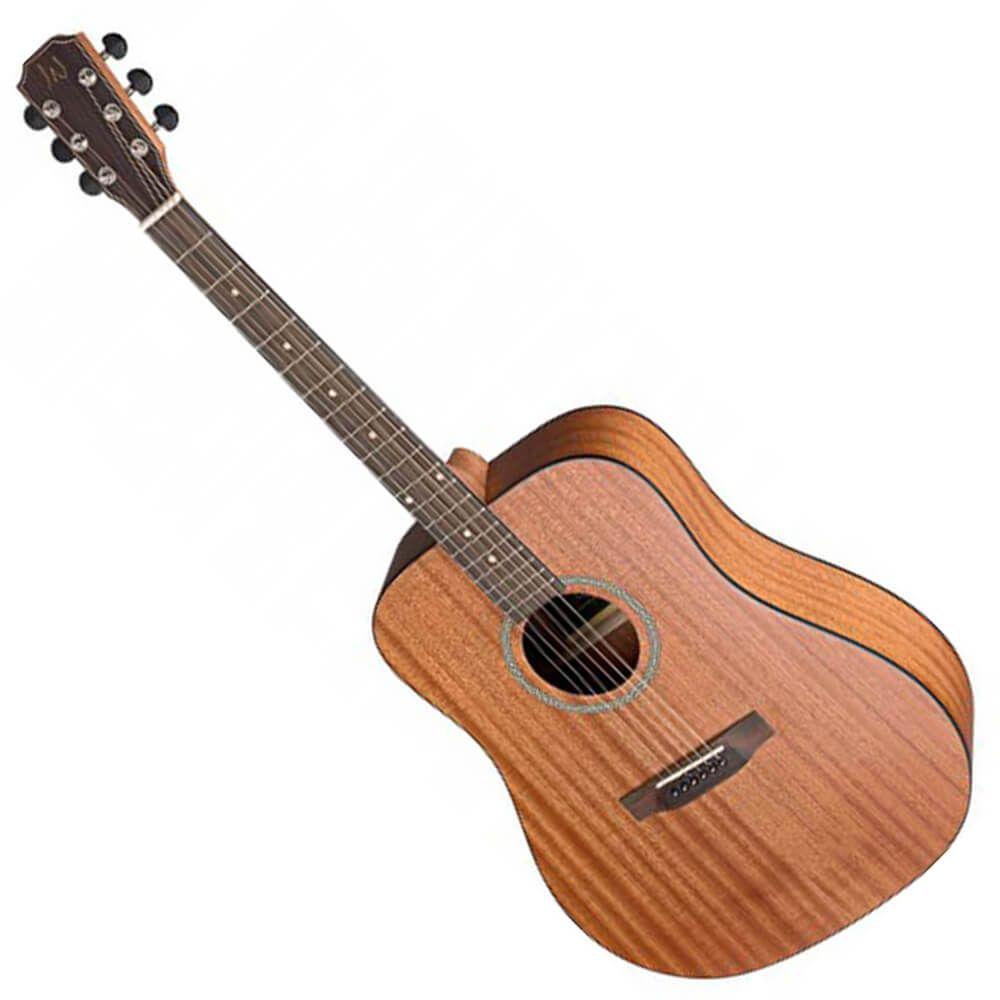 James Neligan LYN-A MINI FI Lyne Serie E//A Auditorium Travel e-acoustic guitars