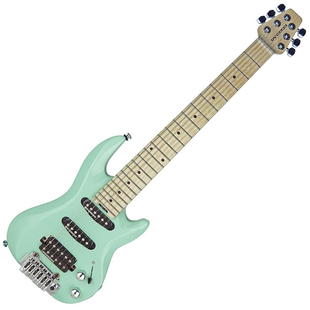 DV Mark Little Guitar F1
