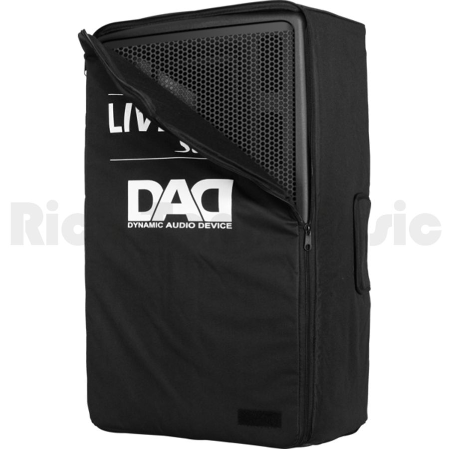 DAD BAGLIVE12 Fabric protection for LIVE12/LIVE12A